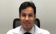 Dr. João Miguel de Almeida Silva